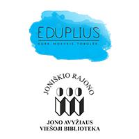 Joniškio rajono savivaldybės Jono Avyžiaus viešojoje biblioteka