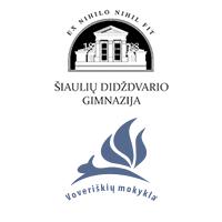 Voveriškių pagrindinė mokykla