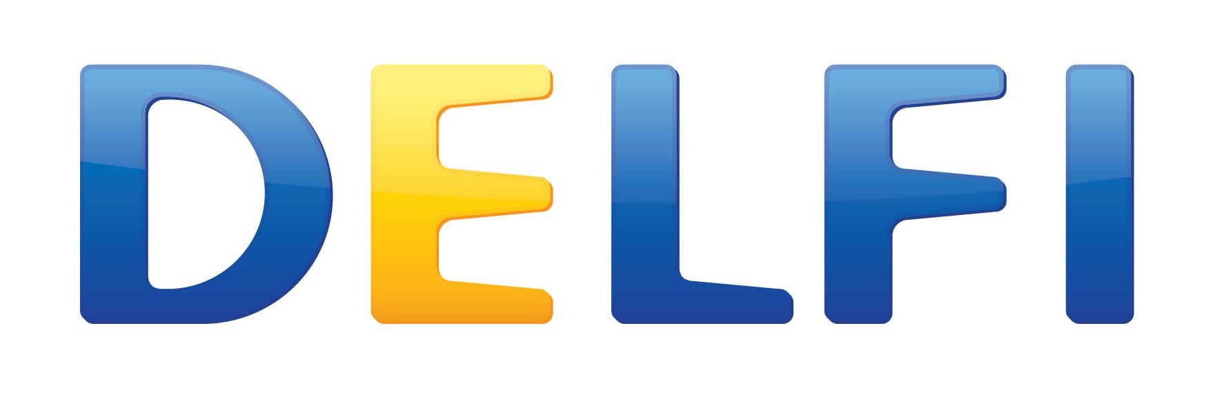 """Attēlu rezultāti vaicājumam """"delfi logo"""""""
